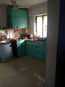 Gallery Cover Image of 540 Sq.ft 1 BHK Apartment for rent in Diamond Isle 2, Goregaon East for 23000