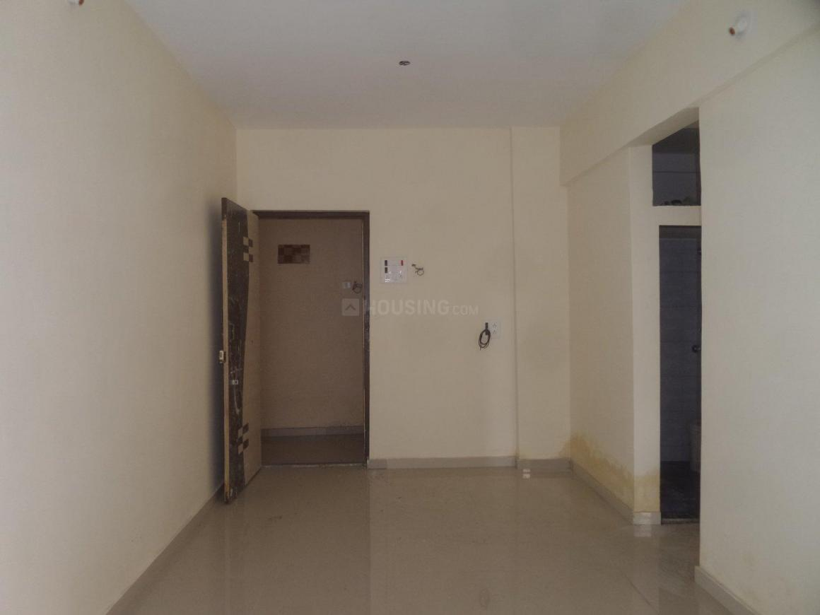 Living Room Image of 648 Sq.ft 1 BHK Apartment for rent in Kon gaon for 6000