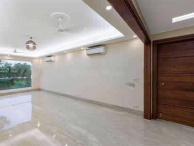 Gallery Cover Image of 7200 Sq.ft 4 BHK Independent Floor for buy in Panchsheel Park for 160000000