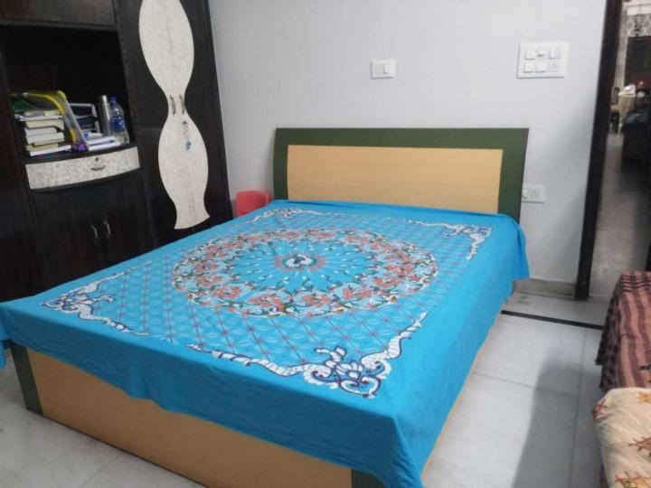 Bedroom Image of PG 4040665 Shastri Nagar in Shastri Nagar