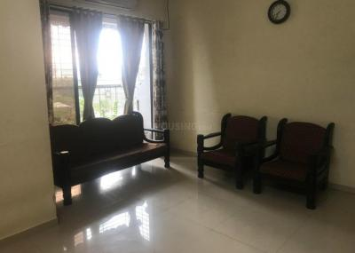 Gallery Cover Image of 1200 Sq.ft 2 BHK Apartment for buy in Arihant Anaya, Kharghar for 9700000