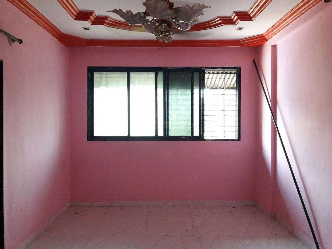 Living Room Image of 600 Sq.ft 1 BHK Apartment for rent in Badlapur East for 6000