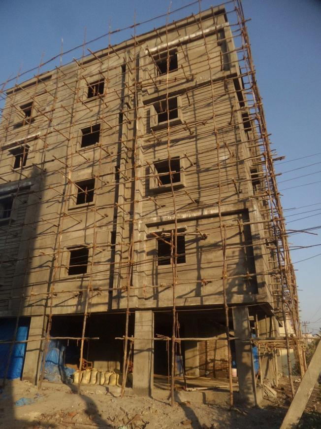 Building Image of 1200 Sq.ft 2 BHK Apartment for buy in Chanakyapuri for 4800000