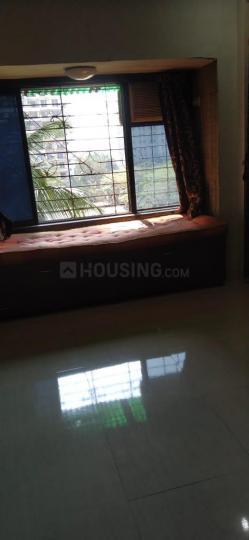 Bedroom Image of 320 Sq.ft 1 RK Apartment for buy in Moraj Residency, Sanpada for 5400000