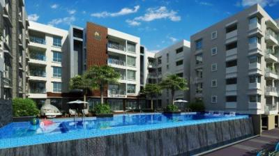 Gallery Cover Image of 1815 Sq.ft 3 BHK Apartment for buy in SB Skanda Lake Front, Kumaraswamy Layout for 12001070