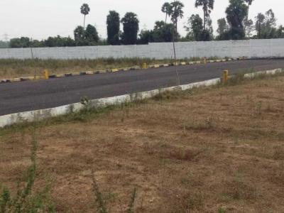Gallery Cover Image of  Sq.ft Residential Plot for buy in Tambaram for 950000