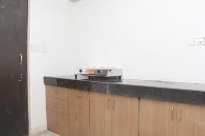 Kitchen Image of A Block 402,skyline And Sterling Apartments in Basheer Bagh