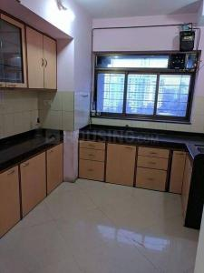 Kitchen Image of Riddhi Siddhi Property in Vikhroli West