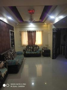Gallery Cover Image of 1900 Sq.ft 3 BHK Apartment for buy in Thergaon for 7600000
