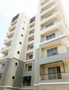 Gallery Cover Image of 625 Sq.ft 1 BHK Apartment for rent in Talegaon Dabhade for 6000
