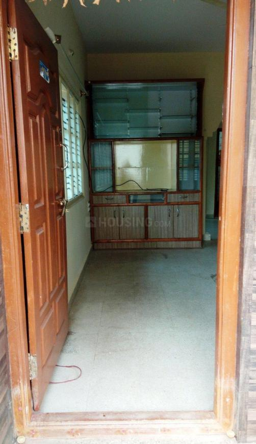 Main Entrance Image of 1200 Sq.ft 3 BHK Independent House for rent in Bagalakunte for 17000