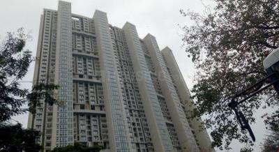 Gallery Cover Image of 1100 Sq.ft 2 BHK Apartment for rent in Mahalakshmi Nagar for 175000