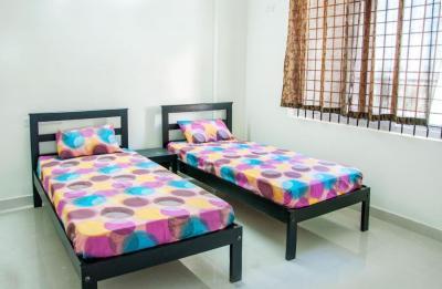 Bedroom Image of 403-sai Suma Niwas in Hennur
