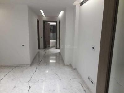 Gallery Cover Image of 1500 Sq.ft 3 BHK Independent Floor for buy in Greater Kailash for 32500000