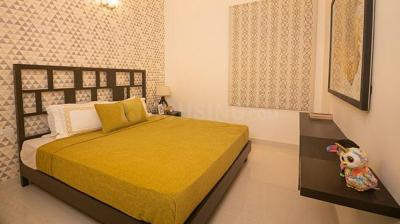 Gallery Cover Image of 1023 Sq.ft 2 BHK Apartment for buy in Casagrand Utopia, Manapakkam for 5318577