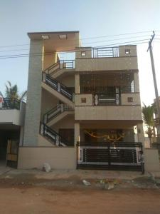 Gallery Cover Image of 850 Sq.ft 2 BHK Independent House for rent in Girija Nilayam, Margondanahalli for 13000