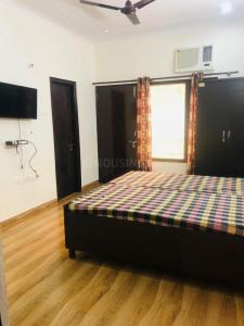 Bedroom Image of Shri Laxmi Accommodation in DLF Phase 4