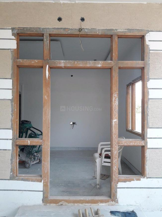 Main Entrance Image of 1503 Sq.ft 2 BHK Independent House for buy in R Krishnaiah Nagar for 8300000