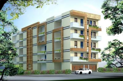 Gallery Cover Image of 1400 Sq.ft 3 BHK Apartment for buy in Palam Vihar for 7800000