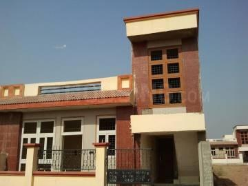Gallery Cover Image of 1291 Sq.ft 2 BHK Villa for buy in XU III for 4450000