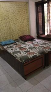 Bedroom Image of PG 4194242 Thane West in Thane West