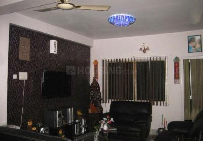 Gallery Cover Image of 1100 Sq.ft 2 BHK Apartment for rent in Salt Lake City for 31000