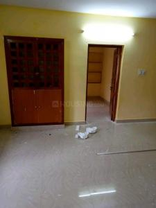 Gallery Cover Image of 1250 Sq.ft 3 BHK Independent Floor for rent in Murugeshpalya for 23000