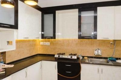 Kitchen Image of Gaurav Nest 70 in Sector 70