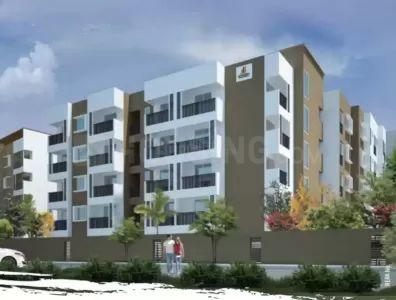 Gallery Cover Image of 1412 Sq.ft 2 BHK Apartment for buy in Sowparnika Pragati, Sarjapur for 5522580