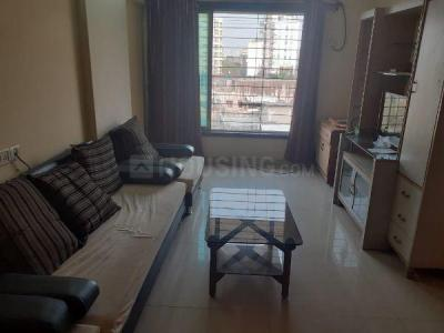 Gallery Cover Image of 1150 Sq.ft 2 BHK Apartment for rent in Raj Galaxy, Santacruz East for 60000