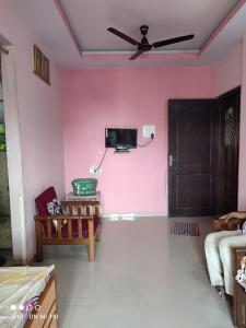 Gallery Cover Image of 450 Sq.ft 1 RK Apartment for buy in PANDU HARI ENCLAVE, Kalyan East for 2800000