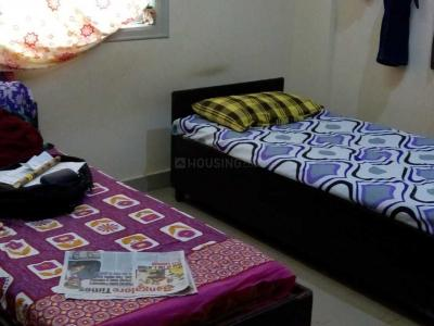 Bedroom Image of Veena Parvati Sadana PG in Kartik Nagar