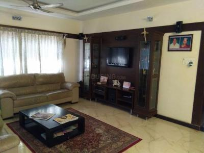 Gallery Cover Image of 5681 Sq.ft 4 BHK Independent House for buy in T Dasarahalli for 45000000