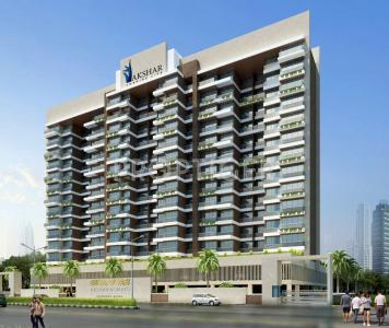 Gallery Cover Image of 1810 Sq.ft 3 BHK Apartment for buy in Nerul for 26000000