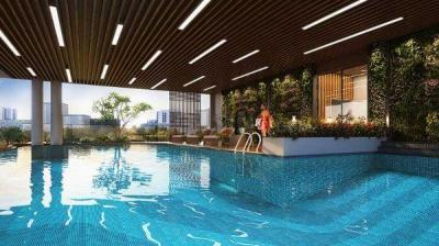 Gallery Cover Image of 900 Sq.ft 2 BHK Apartment for buy in SSD Sai Pearl Phase 2, Pimple Saudagar for 8450000