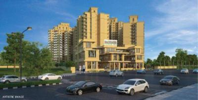 Gallery Cover Image of 975 Sq.ft 2 BHK Apartment for buy in Sector 95B for 2384000