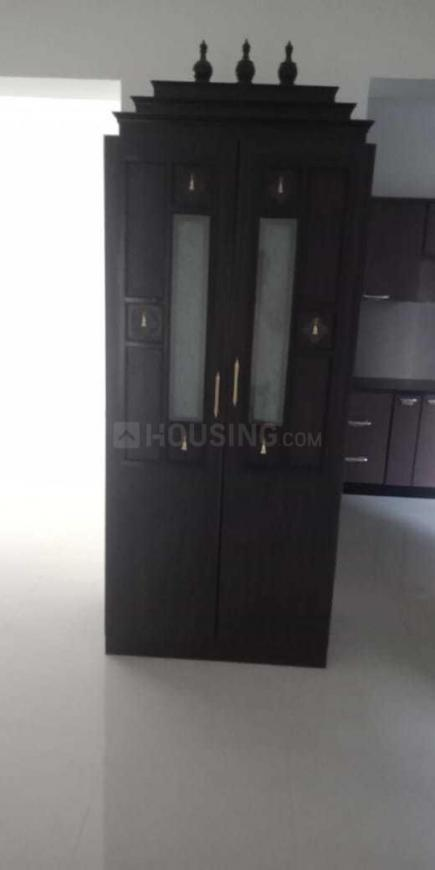 Living Room Image of 1200 Sq.ft 2 BHK Apartment for rent in Iyyappanthangal for 22000