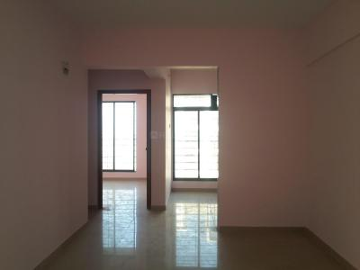 Gallery Cover Image of 960 Sq.ft 2 BHK Apartment for buy in Taloje for 4600000