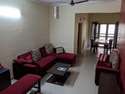 Gallery Cover Image of 1100 Sq.ft 2 BHK Apartment for rent in Pritam Woods, Bellandur for 30000