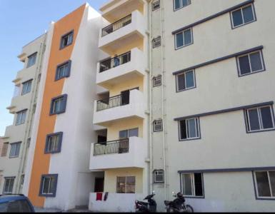 Gallery Cover Image of 1100 Sq.ft 1 BHK Apartment for buy in MDVR Byrathi Residency, Byrathi for 4455000