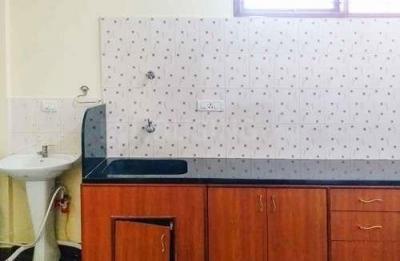 Kitchen Image of Rakkesh Nest #102 in Marathahalli