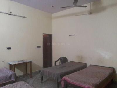 Bedroom Image of Dev PG in Beta II Greater Noida