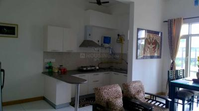 Gallery Cover Image of 790 Sq.ft 1 BHK Apartment for rent in Jaypee Greens for 20000
