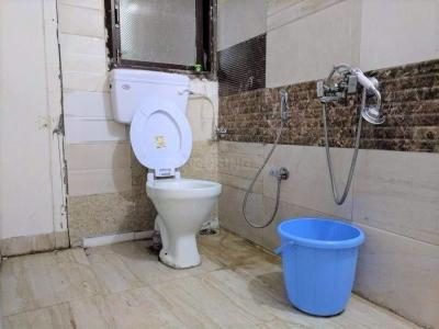 Bathroom Image of Opt Towers PG in Laxmi Nagar