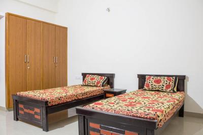 Bedroom Image of 2bhk (301) In Sree Nivas in Miyapur