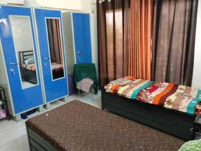 Bedroom Image of Raj Nirman in Malad West