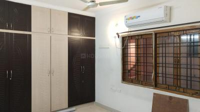 Gallery Cover Image of 2050 Sq.ft 3 BHK Apartment for rent in Banjara Hills for 40000