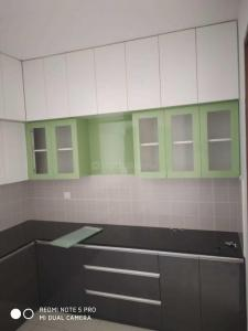 Gallery Cover Image of 1550 Sq.ft 3 BHK Apartment for rent in Electronic City for 37000