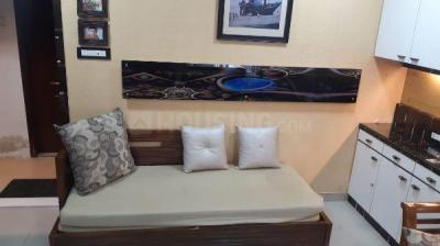 Bedroom Image of Aqras Tawar in Bandra West