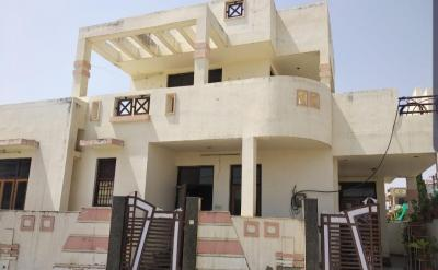 Gallery Cover Image of 1800 Sq.ft 2 BHK Independent House for buy in Vaishali Nagar for 7500000